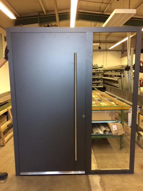 Haustüren weiß ohne glas  Fundgrube – KAGEMA Fenstertechnik GmbH